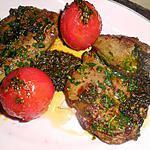 recette Foie d agneau a la marocaine