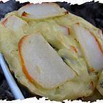 recette Ooo Cake Surimi & Avocat ooO