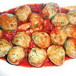 "recette ""GNUDIS"" (ravioli toscans sans pate)"