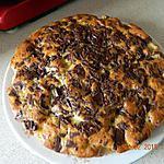 recette Gâteaux poires chocolat