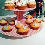 recette Cupcakes noix de coco