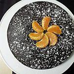 recette Gâteau au chocolat en poudre moelleux/Facile/inratable de Dine