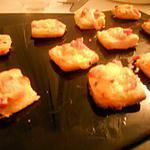 recette Piccolini maison