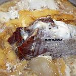 recette Roti de porc à la raclette