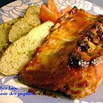 recette Délicieuse marinade pour côtes levées