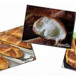 recette Baguettes viennoises en MAP