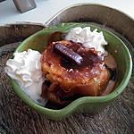 recette Pommes au four au carambars