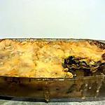 recette Lasagnes boeuf- épinard