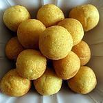 recette Pommes Noisette Maison