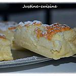 recette Gateau magique à la vanille