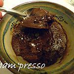 recette Mugcake amandes (sans plv)