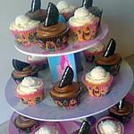 recette Cupcakes Raffaello et Oréo