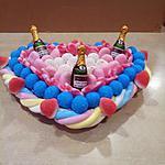 """recette Coeurs pour la"""" Saint Valentin"""" tout en douceur...¡¡"""