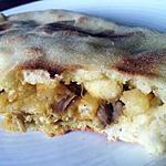 recette Chapatis : Pains Tunisien