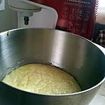recette Pate à fougasse