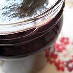 recette Gelée de fruits rouges (du jardin)