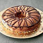 recette Gâteaux au yaourt moelleux