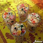 recette Taboulé frais aux agrumes