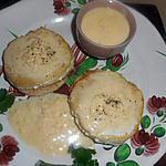 recette Thon germon beurre au gingembre
