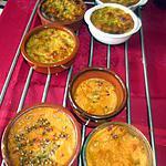 recette soufflés  de brocolis  au conté de   la cuisine de lilimarti