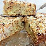 recette Le Meilleur des Gâteaux aux Pommes !!!!