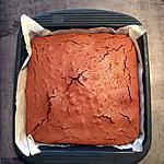 recette Gâteau au chocolat rapide