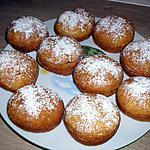 recette beignets au nutella maison