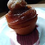 recette Cupcakes au marrons