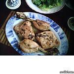 recette poulet recette toute simple