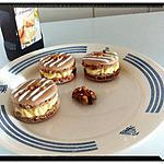 recette macaron cacao fleur d'oranger