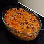 recette Gratin d'andouillettes aux pommes de terre de Lyon