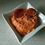 recette Crème de Chorizo