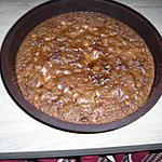 recette brownie choco-nougat