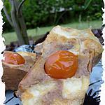 recette Ooo Cake Mozza'poulet ooO