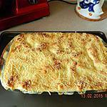 recette Lasagnes aux thon