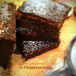 recette Brownie au Nutella juste 2 ingrédients !