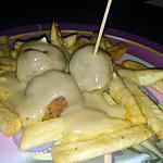 recette Recette secrète des boulettes en sauce de Ikea