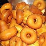 recette beignets (DONASSE)