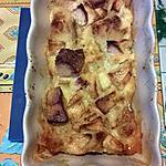 recette Cake pain perdu/pommes ! (10 personnes)