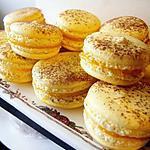 recette Macaron A La Crème De Clémentine