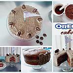 recette Oreo Cake