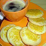 recette Galettes bretonnes au beurre salé