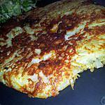 recette Criques ardéchoise à la mozzarella