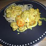 recette Pilons de poulet à la moutarde