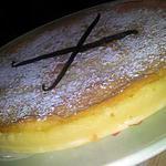 recette Gâteau magique à la vanille