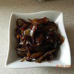 recette Confit d'oignons facile
