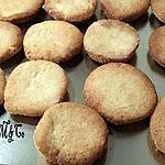 recette Palets bretons sans gluten