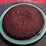 recette Gâteau au chocolat et zeste d'orange sans gluten