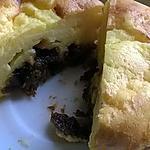 recette mini-tarte au fromage blanc et abricot