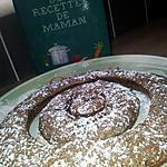 recette Gâteau au chocolat express (recette de Mamie)